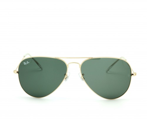 Очки Ray Ban Aviator Large Metal RB 3035/3026 L2846