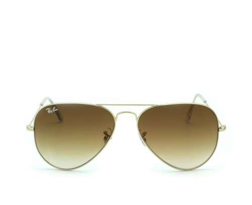 Очки Ray Ban Aviator Large Metal RB 3025/3026 001/51