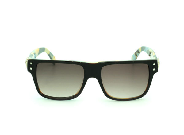 Солнцезащитные очки Alexander MсQueen AMQ4180/S 808/AN