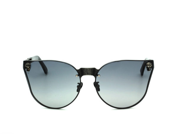 Солнцезащитные очки Alexander McQueen AMQ 4361/S 002JJ GR