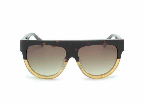 Солнцезащитные очки CELINE SHADED CL 41026/S IPY51 Hr/purple