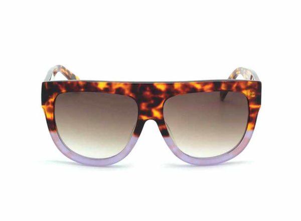 Солнцезащитные очки CELINE SHADED CL 41026/S EK5/21 HR PU