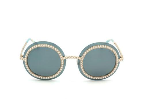 Солнцезащитные очки Chanel 9522H C.L. 2267
