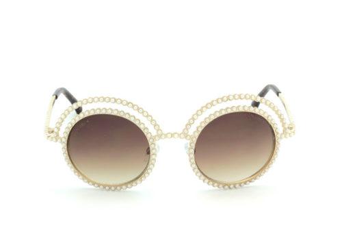Солнцезащитные очки Chanel 9521 393/83
