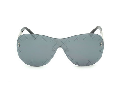 Солнцезащитные очки Chanel CH5529-A C1 Silver