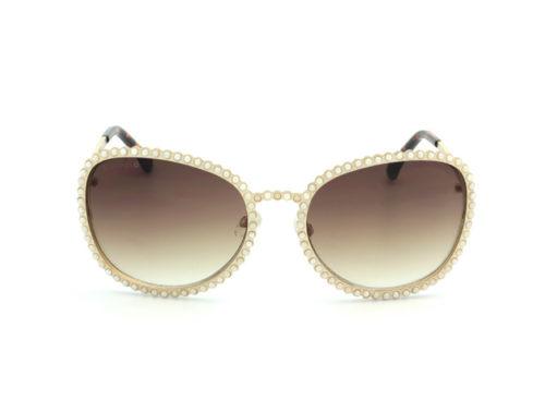 Солнцезащитные очки Chanel 9520/393/83