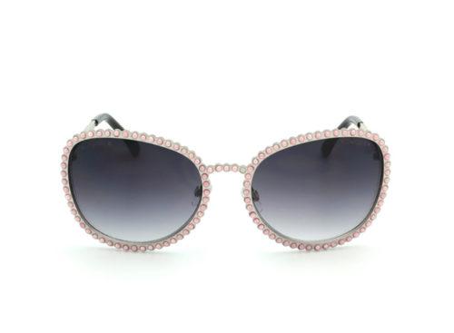 Солнцезащитные очки Chanel 9520/398/85