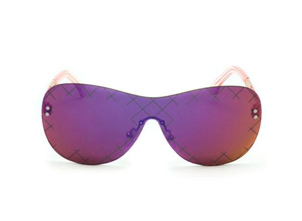 Солнцезащитные очки CHANEL 5529/A C978/1F Pink