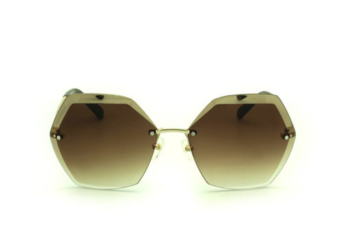 Солнцезащитные очки Chanel A 71180 C1MON BROWN SL