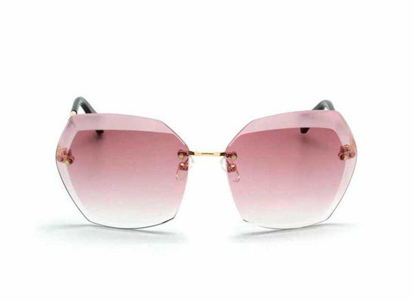 Солнцезащитные очки CHANEL 71180 C109/3A PINK