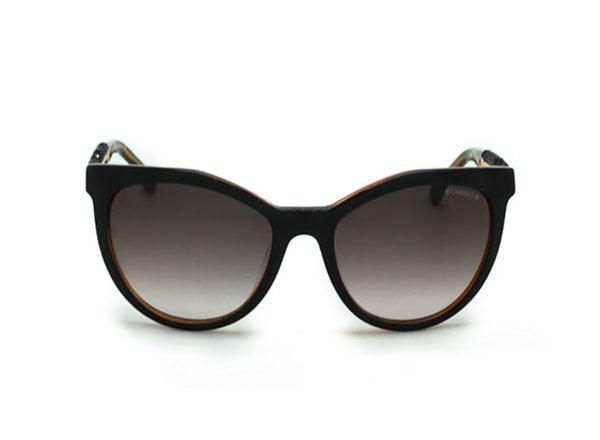 Солнцезащитные очки CHANEL CH5376 511916 Brown
