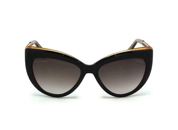 Солнцезащитные очки CHANEL C978/1F Horny