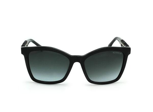 Солнцезащитные очки CHANEL CH5374 00112 Silver