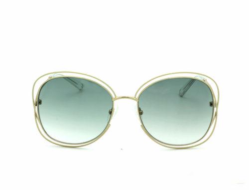 Солнцезащитные очки Chloe CE119S 733 Green