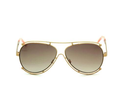 Солнцезащитные очки Chloe CE121S 750 Brown
