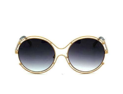 Солнцезащитные очки Chloe CE122S 750 Black