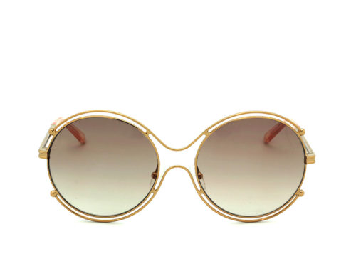 Солнцезащитные очки Chloe CE122S 750 Brown