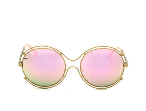 Солнцезащитные очки Chloe CE122S 750 Pink