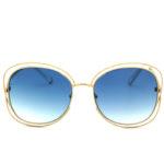 Солнцезащитные очки Chloe CE119S 733 Blue