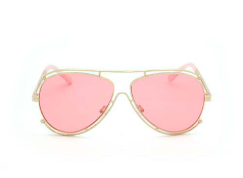 Солнцезащитные очки Chloe CE121S 743 Pink