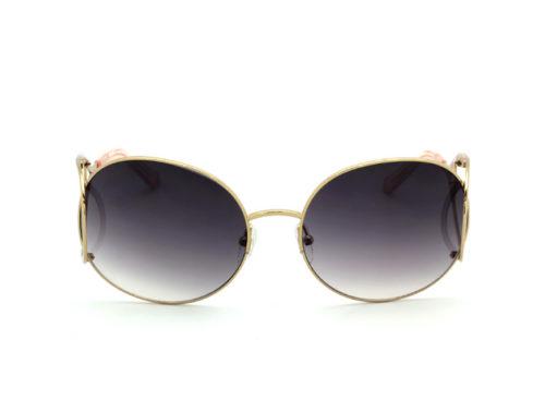 Солнцезащитные очки Chloe CE124S 750 Black