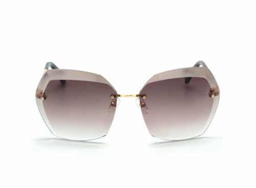 Солнцезащитные очки CHANEL 71180 C395/3B PURPLE