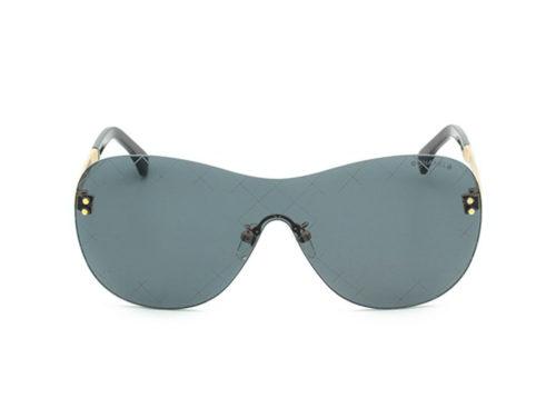 Солнцезащитные очки Chanel CH5529-A C3 Gold